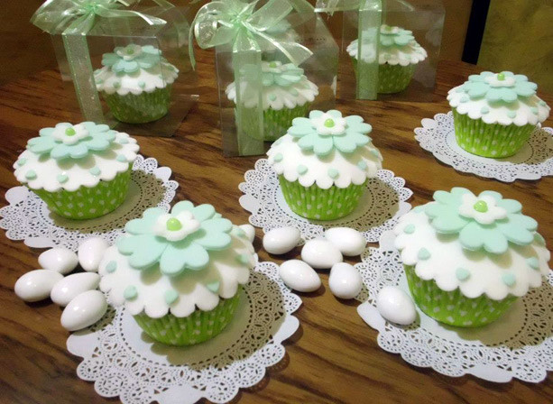 cupcake segnaposto